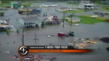 Samaritan's Purse TV Spot, 'Hurricane Harvey' - Thumbnail 6