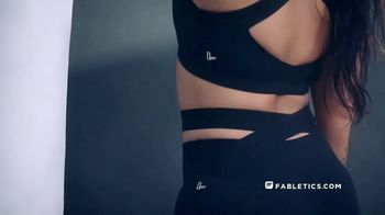 Fabletics.com TV Spot, 'Fall Collection' Featuring Demi Lovato - Thumbnail 6
