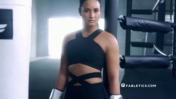 Fabletics.com TV Spot, 'Fall Collection' Featuring Demi Lovato - Thumbnail 7