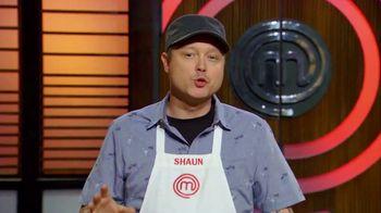 Morningstar Farms Spicy Black Bean Burger TV Spot, 'FOX: Labor Day' - Thumbnail 1