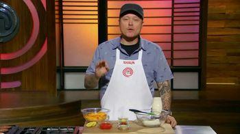 Morningstar Farms Spicy Black Bean Burger TV Spot, 'FOX: Labor Day' - Thumbnail 7