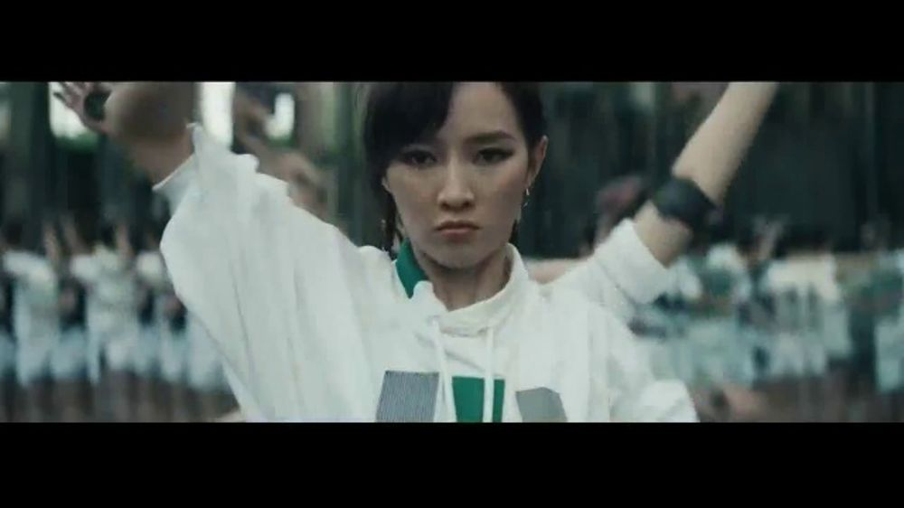 de385ff3d1a4 adidas Originals TV Commercial