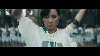 adidas Originals TV Spot, \'My Way\' Featuring Fan Bingbing, Kendall Jenner