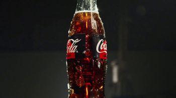 Coca-Cola Zero Sugar TV Spot, 'Taste for Yourself' - Thumbnail 5