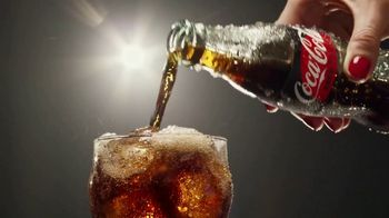 Coca-Cola Zero Sugar TV Spot, 'Taste for Yourself'