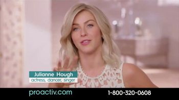 Proactiv Dual-Speed Deep Cleansing Brush TV Spot, 'Extra Clean' - 1067 commercial airings