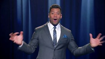 Alaska Airlines TV Spot, 'The Russell Wilson Show: Sea Chop' - Thumbnail 6
