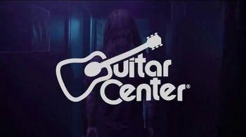 Guitar Center Labor Day Savings Event TV Spot, 'Band Gear' - Thumbnail 1