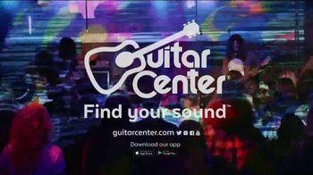 Guitar Center Labor Day Savings Event TV Spot, 'Band Gear' - Thumbnail 9