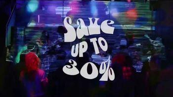 Guitar Center Labor Day Savings Event TV Spot, 'Band Gear' - Thumbnail 4