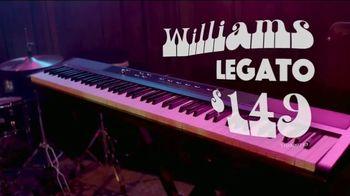 Guitar Center Labor Day Savings Event TV Spot, 'Band Gear' - Thumbnail 7