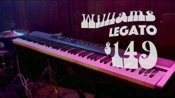 Guitar Center Labor Day Savings Event TV Spot, 'Band Gear' - Thumbnail 8
