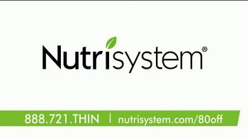 Nutrisystem Lean13 TV Spot, 'Back to School Time' Feat. Melissa Joan Hart - Thumbnail 1