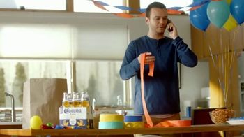 The Corona Gameday Sweepstakes TV Spot, 'Hotline Streamers' Ft. Jon Gruden - Thumbnail 3