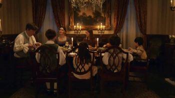 XFINITY xFi TV Spot, 'Dinnertime with XFINITY xFi' - Thumbnail 2