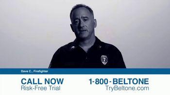 Beltone Trust TV Spot, 'Firefighter Dave: Trial Offer''