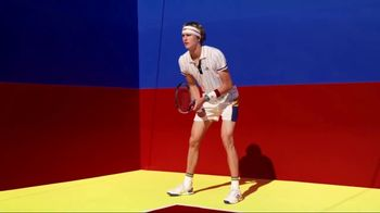 Tennis Warehouse TV Spot, 'adidas Pharrell Williams Collection' - 92 commercial airings