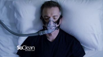 SoClean TV Spot, 'Limpiador y desinfectante CPAP' [Spanish]
