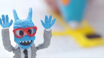 3Doodler Start TV Spot, 'Build Your Own World' - 32 commercial airings