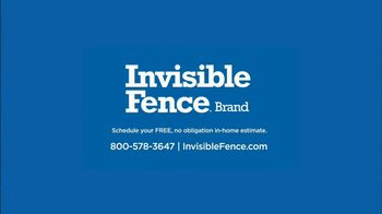 Invisible Fence TV Spot, 'Keeping Them Safe at Home' - Thumbnail 10