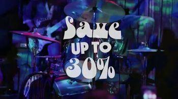 Guitar Center Labor Day Savings Event TV Spot, 'Coupon' - Thumbnail 6