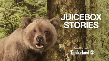 Timberland FlyRoam TV Spot, 'VICELAND: Juicebox and the Future' - Thumbnail 2