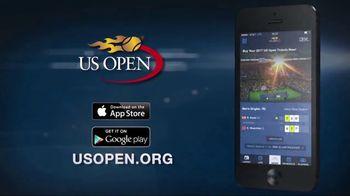 US Open App TV Spot, 'Ace Your Visit' - Thumbnail 7