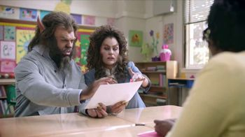 Spectrum TV Spot, 'Monsters: Parent Teacher Night' - Thumbnail 3