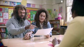 Spectrum TV Spot, 'Monsters: Parent Teacher Night' - Thumbnail 4