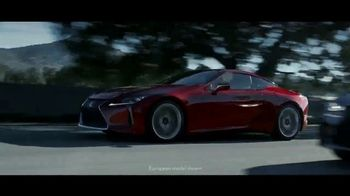 Lexus High Performance TV Spot, 'New Chapter of Performance' [T1] - Thumbnail 5