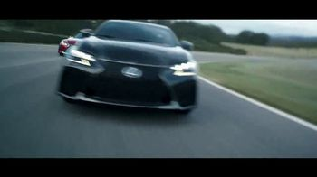Lexus High Performance TV Spot, 'New Chapter of Performance' [T1] - Thumbnail 6