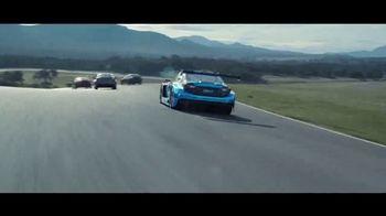 Lexus High Performance TV Spot, 'New Chapter of Performance' [T1] - Thumbnail 7
