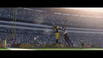 Madden NFL 18 TV Spot, 'This Is the Year' - Thumbnail 3