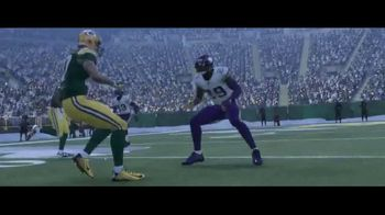 Madden NFL 18 TV Spot, 'This Is the Year' - Thumbnail 4