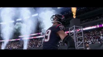 Madden NFL 18 TV Spot, 'This Is the Year' - 377 commercial airings