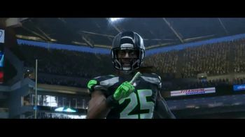 Madden NFL 18 TV Spot, 'This Is the Year' - Thumbnail 7