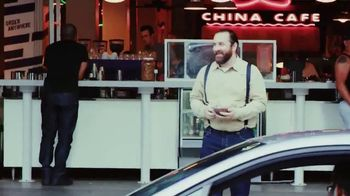 Toyota C-HR TV Spot, 'Comedy Central: Street Comedy' Feat. Clayton English - Thumbnail 4
