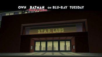Batman and Harley Quinn TV Spot - Thumbnail 1