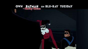 Batman and Harley Quinn TV Spot - Thumbnail 4