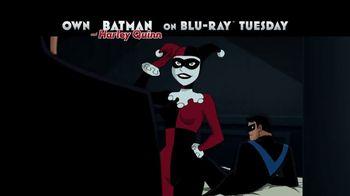 Batman and Harley Quinn TV Spot - Thumbnail 5