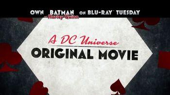 Batman and Harley Quinn TV Spot - Thumbnail 6