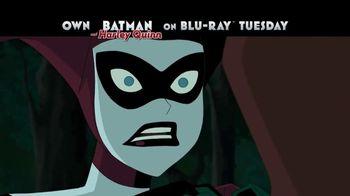 Batman and Harley Quinn TV Spot - Thumbnail 7