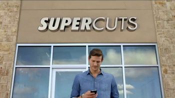 Supercuts TV Spot, 'Cameron: Super Ready' Song by Bakermat - Thumbnail 1