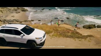 Jeep Labor Day Sales Event TV Spot, 'On the Way' Song by Marc Scibilia [T2]