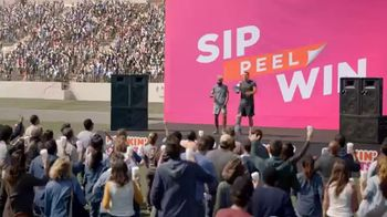 Dunkin' Donuts Sip Peel Win TV Spot, 'This Is Coffee' Ft. Odell Beckham Jr.