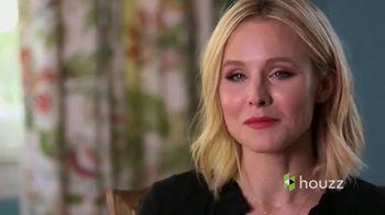 Houzz TV Spot, 'My Houzz' Featuring Kristen Bell, Mila Kunis, Jenna Fischer - Thumbnail 6