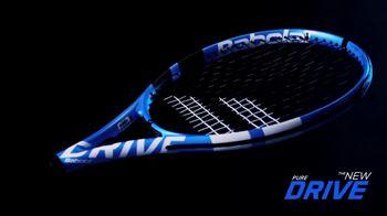 Tennis Warehouse TV Spot, 'Babolat Pure Drive' - Thumbnail 9