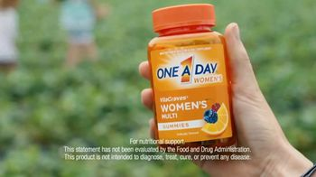 One A Day Women's TV Spot, 'Berry Picking' - Thumbnail 4