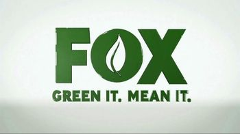 FOX TV Spot, 'Green It. Mean It: Earth Day' Featuring Terrence Howard - Thumbnail 1