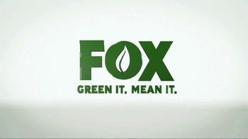 FOX TV Spot, 'Green It. Mean It: Earth Day' Featuring Terrence Howard - Thumbnail 6